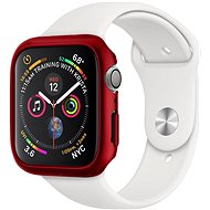 Spigen Thin Fit Red Apple Watch 5/4 44mm