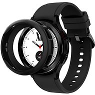 Spigen Liquid Air Black Samsung Galaxy Watch 4 Classic 42mm