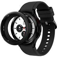 Spigen Liquid Air Black Samsung Galaxy Watch 4 Classic 46mm