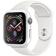 Spigen Thin Fit White Apple Watch 4 40mm - Ochranný kryt