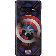 Samsung Captain America kryt pro Galaxy S10+