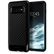 Spigen Neo Hybrid Black Samsung Galaxy S10+ - Kryt na mobil