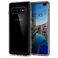 Spigen Crystal Hybrid Clear Samsung Galaxy S10+