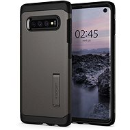 Spigen Tough Armor Gunmetal Samsung Galaxy S10