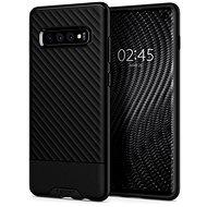 Spigen Core Armor Black Samsung Galaxy S10 - Kryt na mobil