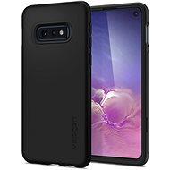 Spigen Thin Fit 360 Black Samsung Galaxy S10e - Kryt na mobil