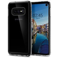 Spigen Ultra Hybrid Crystal Clear Samsung Galaxy S10e - Kryt na mobil