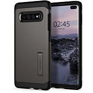 Spigen Tough Armor Gunmetal Samsung Galaxy S10+