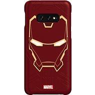 Samsung Iron Man kryt pro Galaxy S10e - Kryt na mobil