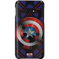 Samsung Captain America kryt pro Galaxy S10e - Kryt na mobil