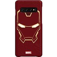 Samsung Iron Man kryt pro Galaxy S10 - Kryt na mobil