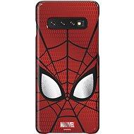 Samsung Spider-Man kryt pro Galaxy S10 - Kryt na mobil