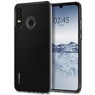 Spigen Liquid Crystal Clear Huawei P30 Lite/P30 Lite NEW EDITION - Kryt na mobil