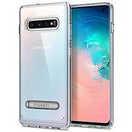 Spigen Ultra Hybrid S Clear Samsung Galaxy S10 - Kryt na mobil