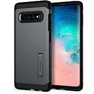 Spigen Tough Armor Gray Samsung Galaxy S10