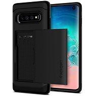 Spigen Slim Armor CS Black Samsung Galaxy S10