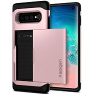 Spigen Slim Armor CS Rose gold Samsung Galaxy S10