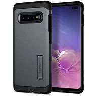 Spigen Tough Armor Gray Samsung Galaxy S10+
