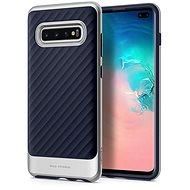 Spigen Neo Hybrid Silver Samsung Galaxy S10+