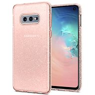 Spigen Liquid Crystal Glitter Rose Samsung Galaxy S10e