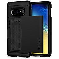 Spigen Slim Armor CS Black Samsung Galaxy S10e