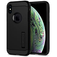 Spigen Tough Armor XP Black iPhone XS/X