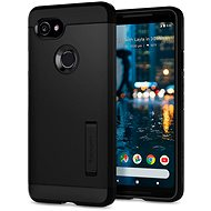 Spigen Tough Armor Black Google Pixel 2 XL - Kryt na mobil