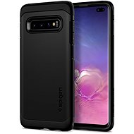 Spigen Tough Armor XP Black Galaxy S10+ - Kryt na mobil