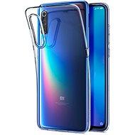 Spigen Liquid Crystal Fit Clear Xiaomi Mi 9 - Kryt na mobil