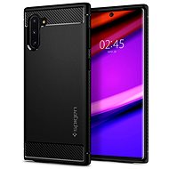 Spigen Rugged Armor Black Samsung Galaxy Note10