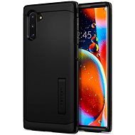 Spigen Tough Armor Black Samsung Galaxy Note10 - Kryt na mobil