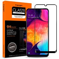Spigen Glass FC HD Black Samsung Galaxy A50