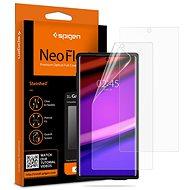 Spigen Film Neo Flex HD 2 Pack Samsung Galaxy Note10 - Ochranná fólie