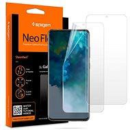 Ochranná fólie Spigen Neo Flex HD 2 Pack Samsung Galaxy S20/S20 5G