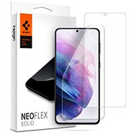Spigen Neo Flex 2 Pack Samsung Galaxy S21 - Ochranná fólie