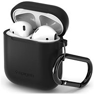Spigen AirPods case Black - Obal