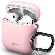 Spigen AirPods case Pink