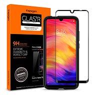 Spigen Glass FC Black Xiaomi Redmi Note 7
