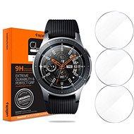 Spigen Glas.tR SLIM 3 Pack Samsung Galaxy Watch 46mm - Ochranné sklo