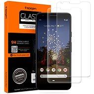Spigen Glas.tR SLIM 2 Pack Google Pixel 3a XL - Ochranné sklo