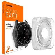 Spigen Pro Flex EZ Fit 2 Pack Samsung Galaxy Watch 3, 45mm - Glass protector