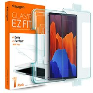 Spigen Glas tR EZ Fit Samsung Galaxy Tab S7+ - Ochranné sklo