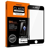 Spigen Glass FC Black iPhone 8/7