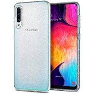 Spigen Liquid Crystal Glitter Clear Samsung Galaxy A50/A30s - Kryt na mobil