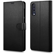 Spigen Wallet S Black Samsung Galaxy A50 - Mobile Phone Case