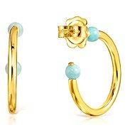TOUS Jewellery 918543580 (925/1000, 3.7g) - Earrings
