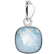 EVOLUTION GROUP 34224.7 dekorováno krystaly Swarovski® (Ag925/1000, 1,5 g)