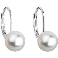 EVOLUTION GROUP 71068.1 Earrings decorated with Swarovski® Pearls - Earrings