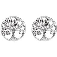 JSB Bijoux 61400826cr with Swarovski® Crystals - Earrings