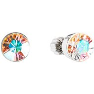 EVOLUTION GROUP 31113.2 Crystal Decorated with Swarovski® Crystals (Ag 925/1000, 1g) - Earrings